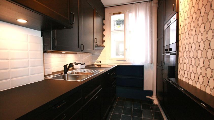 3 pièces - 68m² - 1550€ CC - Champs-sur-Marne (77)